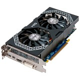 HIS R9 270 iPower IceQ X² Boost Clock 2GB [H270QM2G2M] - Vga Card Amd Radeon